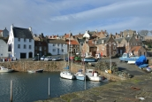 Crail, East Neuk of Fife