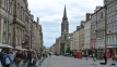 The Royal Mile-Old Town