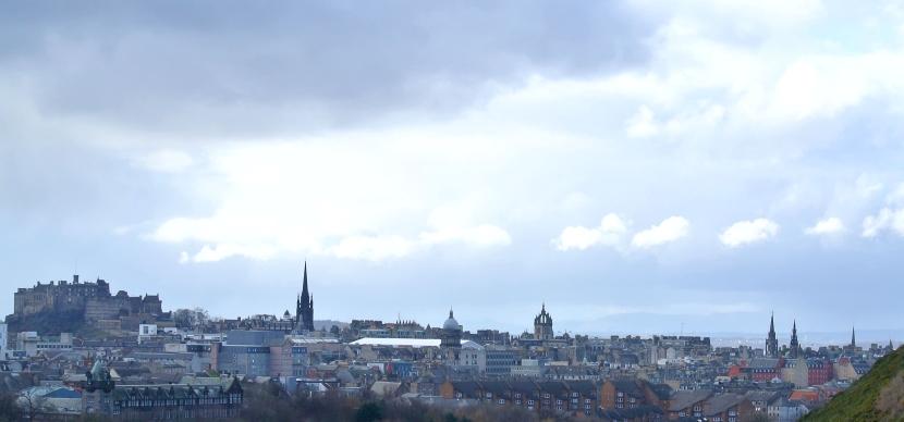 I Heart Edinburgh