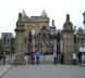 Palace of Holyrood House