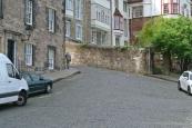 Ramsay Street, Edinburgh