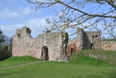 Hailes Castle