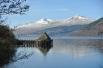 Loch Tay, Highlands