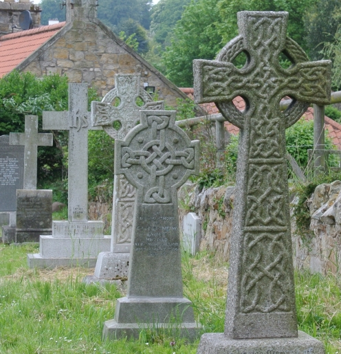 St. Andrews Kirk