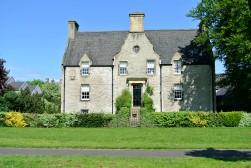 Pilrig House