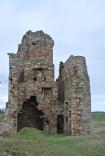 Newark Castle, Fife
