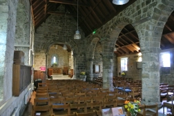 St. Fillans Church