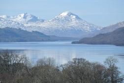 Loch Tay