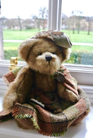 Braveheart Bear