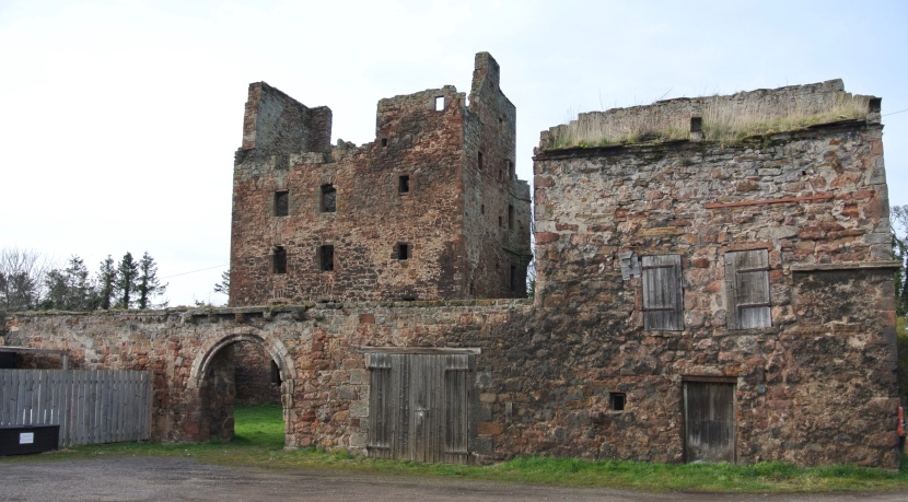 Off the Beaten Path: RedhouseCastle